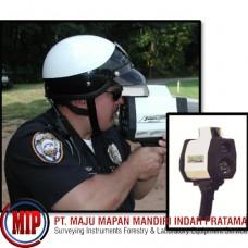 MPH SpeedLaser R Ruggedized Traffic Lidar System