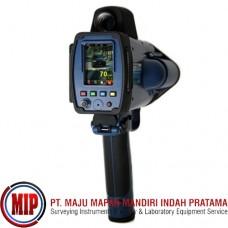 LTI 20/20 TruCAM II Portable Radar Gun and Video Camera