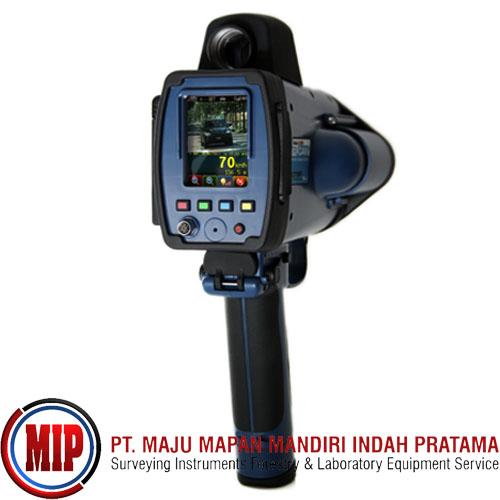 Network Analyzer Testing Radar Gun : Lti trucam ii portable radar gun and video camera