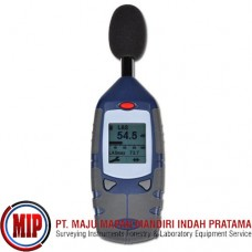 CASELLA CEL240/K1 Portable Sound Level Meter