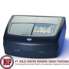 HACH DR6000 UV Vis Spectrophotometer