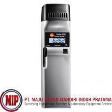 TESTO 476 (0563 4760) Pocket Strobe Handheld Stroboscope