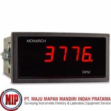 MONARCH ACT-1B Programmable Panel Tachometer