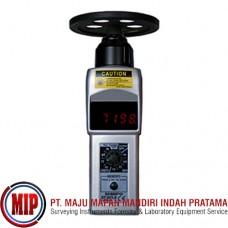 SHIMPO DT205LR-S12 Digital Portable Tachometer