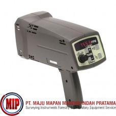 SHIMPO DT725 Kit Portable Digital Stroboscope
