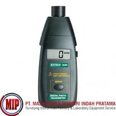 EXTECH 461893 Digital Portable Tachometer
