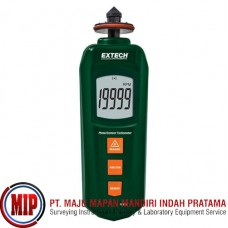 EXTECH RPM40 Combination Contact Laser Photo Tachometer