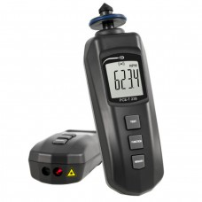 PCE T238 Digital Contact/ Non-Contact Tachometer