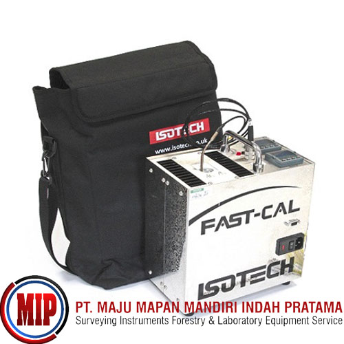 Isotech Fast Cal Low Dry Block Temperature Calibrator
