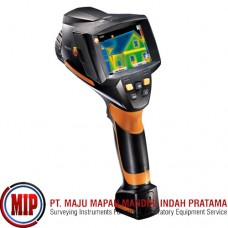 TESTO 875i-1 Thermal Imaging Camera