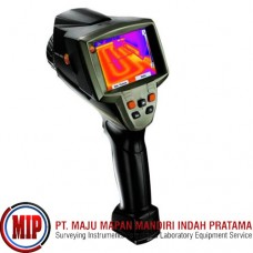 TESTO 882 Thermal Imaging Camera