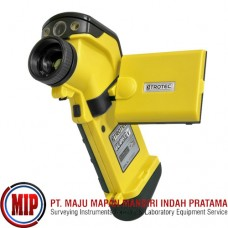 TROTEC EC060 V+ Thermal Infrared Camera