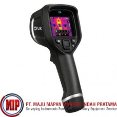 FLIR E5 Compact Infrared Thermal Imaging Camera
