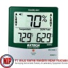 EXTECH 445814 Hygro Thermometer Humidity Alert with Dew Point