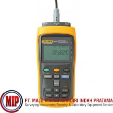 FLUKE 1523 1-Channel Handheld Reference Thermometer