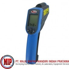 DWYER IR6 (-60 to 900°C) Dual Laser Infrared Thermometer