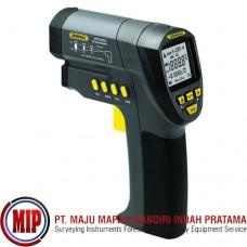 GENERAL IRT855DL Ultra Wide Range Data Logging IR-Thermometer