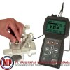 GE CL5 Portable Ultrasonic Thickness Gauge