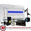 ERBESSD INST. DigivibeMX M30 Vibration Analyzers and Balancing System