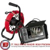 PCE VE1030N Dia. 28mm Portable Inspection Camera