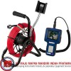 PCE VE380N-LOC Dia. 28mm Waterproof Inspection Camera W/ 22 Meter