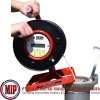 SEBA Hydrometrie KLL-T 100 Meter Electric Contact Meter w/ Temperature