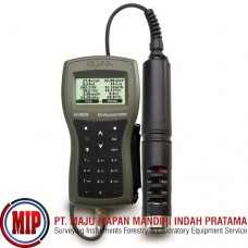 HANNA HI9829 with 10 Meter Cable Water Quality Meter