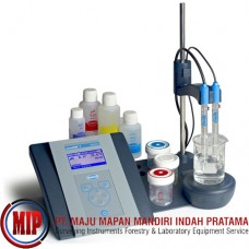 HACH SensION+ MM374 Multi-Parameter Benchtop Meter