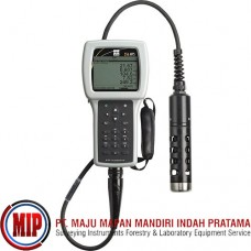 YSI 556 with 10 Meter Cable Water Quality Meter