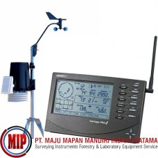 DAVIS 6162 Vantage Pro2 Plus Weather Station